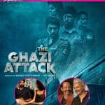 The Ghazi team's rapid fire round proves that they complement each other perfectly - watch video