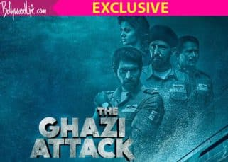 The Ghazi Attack team EXPOSES the Censor Board's favouritism - watch video