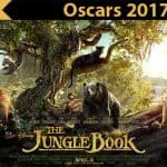 Oscar's 2017 FULL winners list: The Jungle Book wins Best Visual Effects