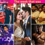 Samantha-Chaitanya's engagement, Ajith's first look of Vivegam - meet the top 5 newsmakers of the week