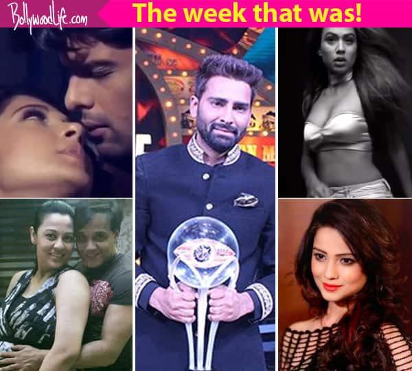 Manveer Gurjar, Nia Sharma, Jennifer Winget – Kushal Tandon – meet TV's newsmakers this week!