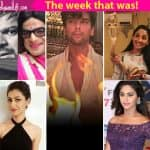 Kushal Tandon's fire stunt, Sriti Jha's transformation in Kumkum Bhagya, Karan Patel's Gulabo avatar - TV newsmakers this week