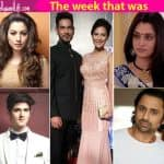 Keith Sequeira-Rochelle Rao, Gauahar Khan, Rohan Mehra - meet TV's newsmakers this week!