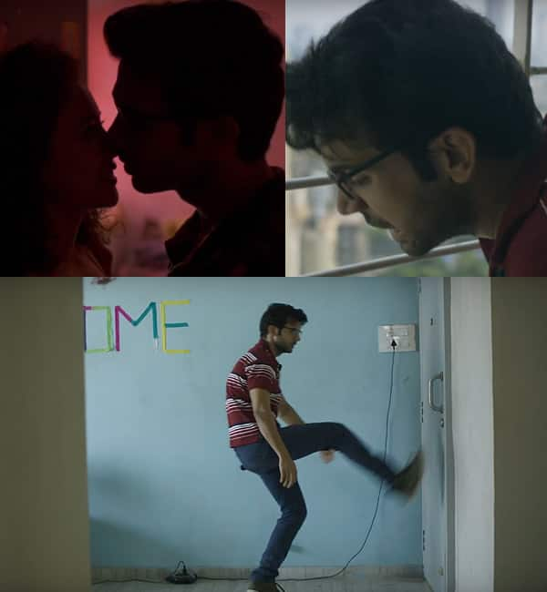 Trapped trailer: Rajkummar Rao's terrifying plight will make you feel scared of your own home