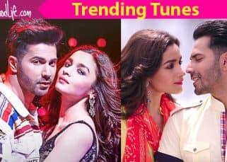 Trending Tunes: Alia Bhatt - Varun Dhawan's Humsafar and Badrinath Ki Dulhania are a hit this week