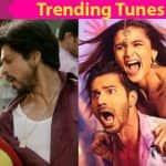 Trending Tunes: Varun Dhawan's Badrinath Ki Dulhania and Shah Rukh Khan's Halka Halka are a hit this week