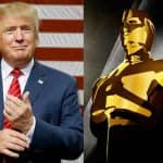 Donald Trump competing against Oscars with White House governors' ball