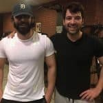 Fawad Khan looks all beefed up in this new pic that's going viral on social media