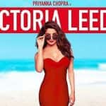 Priyanka Chopra as Victoria Leeds looks sensationally HOT on the new Baywatch poster
