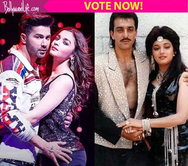 Varun-Alia or Madhuri-Sanjay: whose Tamma Tamma version is your favourite?
