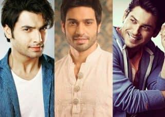 Sharad Malhotra, Sidharth Shukla, Vijayendra Kumeria - Television actors share what Valentine's Day means to them