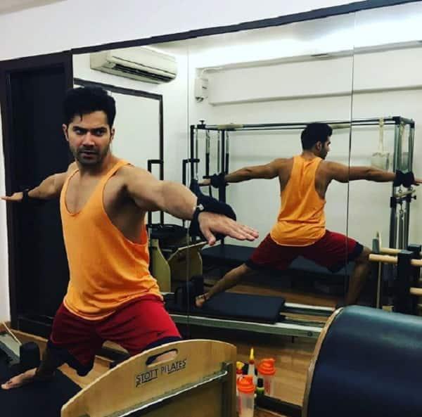 Varun Dhawan monday motivation 8