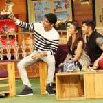 Alia and Varun surprise their fans by singing LIVE from Kapil Sharma's Facebook page during TKSS - watch video