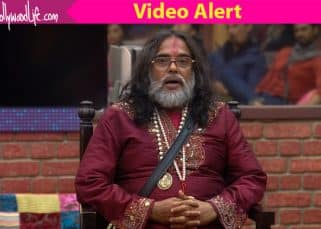 Stop criticising Om Swami or witness a deadly earthquake, warns the God man - watch video