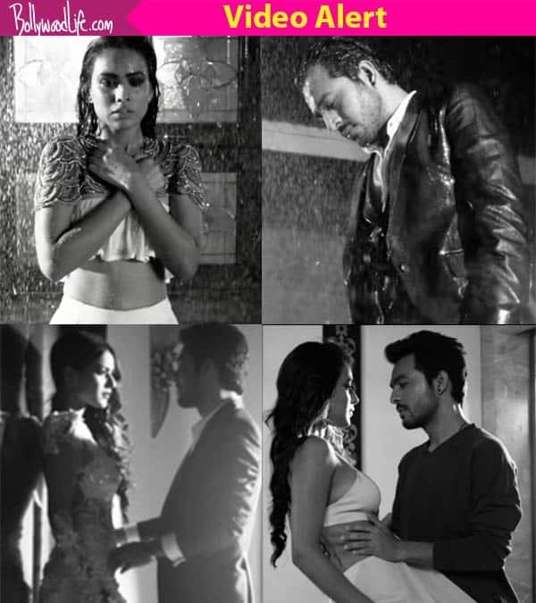 Nia Sharma's Waada video: The Jamai Raja actress smoulders in this soft romantic number