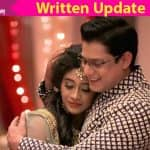 Yeh Rishta Kya Kehlata Hai 16 February 2017, Written Update of Full Episode: Naira's last night at Singhania house is an emotional one