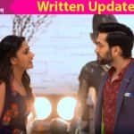 Ishqbaaz 16 February 2017, Written Update of Full Episode: Shivaay and Anika's emotional confrontation leaves him devastated