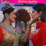 Naagin 2 19 February 2017, Written Update Of Episode: Yamini is on a mission to find out who naagin is