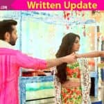 Ishqbaaz 21 February 2017, Written Update of Full Episode: Romi calls Shivaay and says she is on his side
