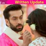 Ishqbaaz 22 February 2017, Written Update of Full Episode: Shivaay saves Anika from Mrs Kapoor's vicious plan