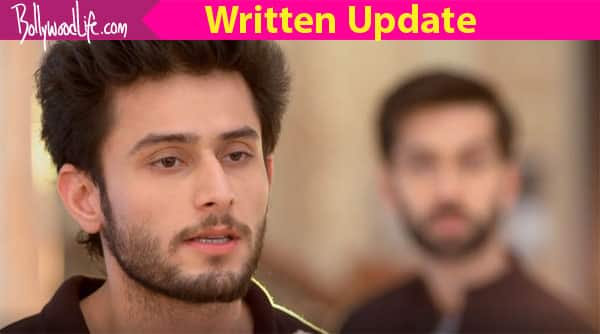 Ishqbaaz 2 February 2017, Written Update of Full Episode: Rudra announces that he will marry Soniya much to Soumya's dismay