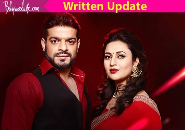 Yeh Hai Mohabbatein 21 February 2017, Written Update of Full Episode: Ishita gets suspicious of Raman
