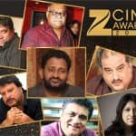 Zee Cine Awards 2017: Academy award winner Resul Pookutty and Boney Kapoor to be a part of the Jury Panel