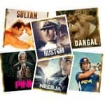 Zee Cine Awards 2017, Viewers' Choice Full Nominations List: Dangal, Sultan or Pink, what's your pick?