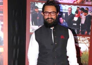 Aamir Khan on Dangal's success: I don't choose films thinking about how much business will it do