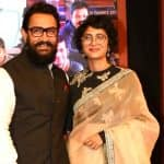 Kiran Rao is fascinated by Aamir Khan's look for Thugs of Hindostan - watch video