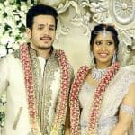 Revealed: The real reason why Akhil Akkineni's marriage with Shriya Bhupal was called off