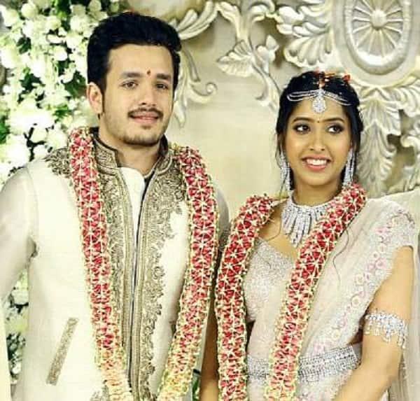 revealed the real reason why akhil akkineni s marriage with shriya
