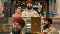Nayi Soch promo: Aamir Khan once again promotes women empowerment through this video