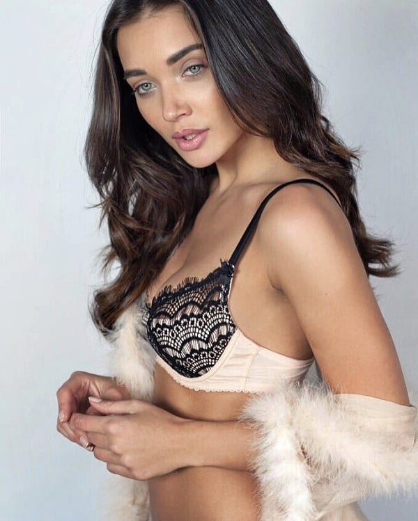 Shocking: Amy Jackson's Phone Hacked