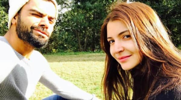 Virat Kohli's latest video has sent Twitterati abuzz with rumours of his marriage with Anushka Sharma