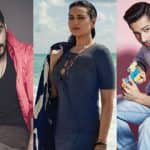 Arjun-Sonakshi avoid bumping into each other, Varun's hilarious antics: 5 surprising moments that took place on day 1 at the Lakme Fashion Week 2017