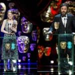 BAFTA 2017: Emma Stone and Casey Affleck win top honours