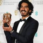BAFTA 2017: Dev Patel takes home the Best Supporting Actor trophy for Lion