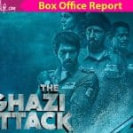The Ghazi Attack box office collection day 1: Rana Daggubati and Kay Kay Menon's film earns Rs. 4.25 crore in all versions