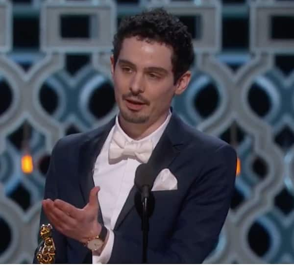 Oscars 2017: Damien Chazelle becomes the youngest person to win Best Director award
