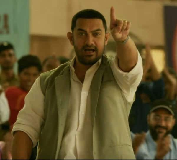Dangal: B-town celebrates Aamir Khan's wonder success
