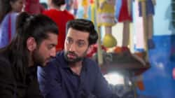 Dil Bole Oberoi 27 February 2017, Written Update of Full Episode: Om and Svetlana get romantic much to Tej's disgust