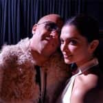 Deepika Padukone and Vin Diesel come together for a selfie at the China premiere of xXx: The Return of Xander Cage - view pics