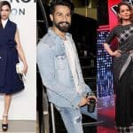 Deepika Padukone, Shahid Kapoor, Kangana Ranaut - meet the best dressed celebs of the week