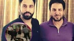 Is that really Gurdas Maan's son who is shown getting beaten up in this viral video? We don't think so