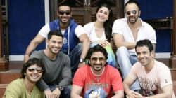 Ajay Devgn's Golmaal 4 to go on floors on March 9 and in film new cast are Prakash Raj