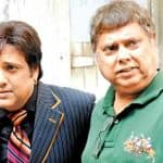 Govinda: David Dhawan took my subject, titled it Chashme Baddoor and cast Rishi Kapoor in it.