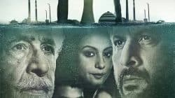 Irada quick movie review: Naseeruddin Shah and Arshad Warsi's film showcases the disturbing truth of corruption in an intriguing first half