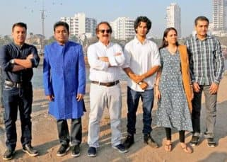 Ishaan Khatter's debut Beyond The Clouds to have its first look revealed at Berlin Film Festival