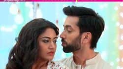 Ishqbaaz 23 February 2017, Written Update of the Full Episode: Romi blackmails Shivaay for their ancestral necklace